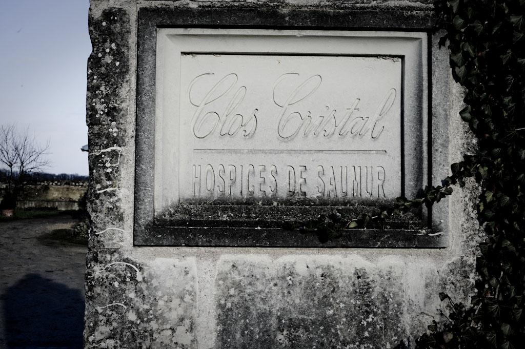 Clos Cristal, vini naturali di Cabernet Franc in Loira