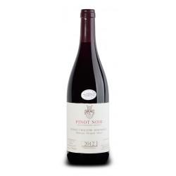 Pinot Noir Rotwein Trocken 2012