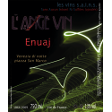 Enuaj (Juliette Oxidatif sur Voile, 72 mois elevage) Chenin 2009 - J.P. Robinot