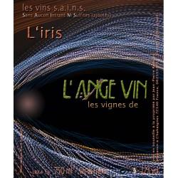 Iris du Loire Chenin 2013 - J.P. Robinot