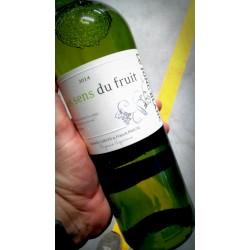 Les Sense de Fruit VDF Blanc 2014