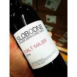 Maly Mayer 2014 - Slobodne Vinarstvo