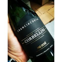 Franciacorta Pas Dosè - Corbellini