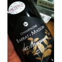 """Champagne """"Les Margannes"""" Blanc de Blanc Brut Nature"""