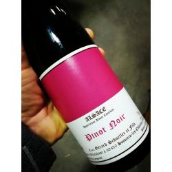 Pinot Noir Le Chant des Osieaux 2015 - G. Schueller & F.