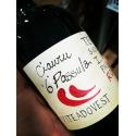 Vino Passito rosso IGP Terre siciliane 2015 - VITEADOVEST