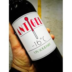 Antigel Vdf Rouge 2016 - Le Jonc Blanc