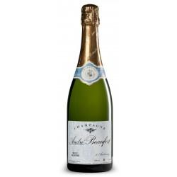 Champagne Polisy Demi Sec Réserve