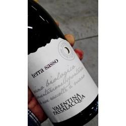 Terra Sasso Negramaro Primitivo IGP Puglia Bio 2014