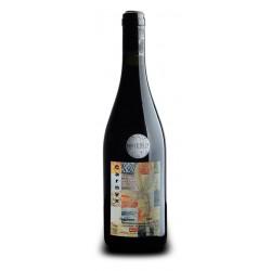 Vin de France Carnyx Cabernet Franc Bio 2015 - D. de Pontcher