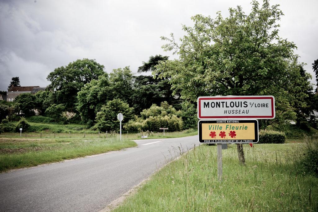 Montlouis sur Loir
