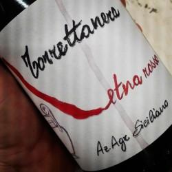 Etna Rosso Torrettanera 2015