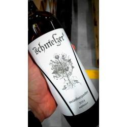 Weissburgunder (Pinot Bianco) Unfiltiert 2014 Biodynamic