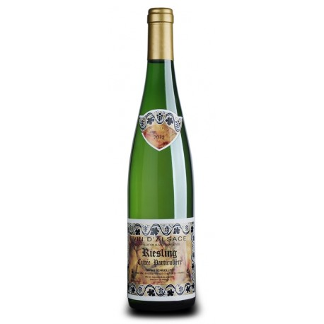 Riesling Cuvee Particuliere 2013