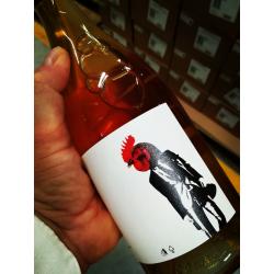 Oranzista 2015 - Slobodne Vinarstvo