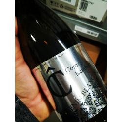 Chenin Blanc 2015 AOP Saumur Blanc - C. Isambert