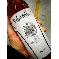Rosé Biodynamic 2016 - W. Schmelzer