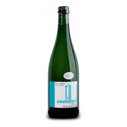 Sautillant Sauvignon Petillant Naturelle 2013