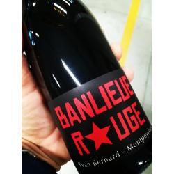 Banlieu Rouge Vdf 2017 - Y. Bernard