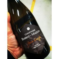 "Champagne ""Grain D'Argile"" Extra Brut - B. Masson"