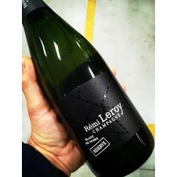 Champagne Blanc de noirs Reserve - Rémi Leroy