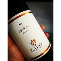 Refosk 2015 - Vina Zaro