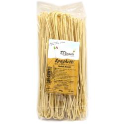 Pasta di semola di grano duro Russello Spaghetti 500 gr