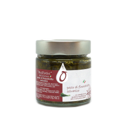 Pesto di Finocchietto 212 ml - Fousseni
