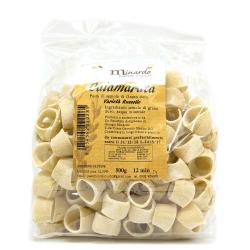Pasta di Semola di grano duro Russello Calamarata 500 gr