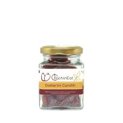 Rubino – Datterini canditi 100 gr PachinEat