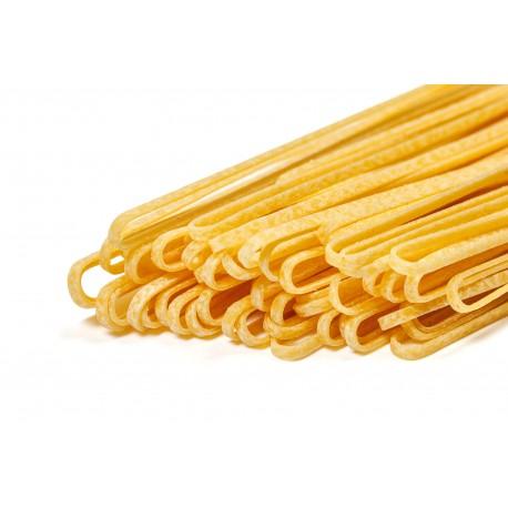 Tostina all'uovo e grano duro - Pasta Santoni