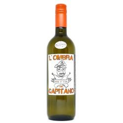 L'ombra del Capitano Magnum - Bianco Veneto Igt 2016