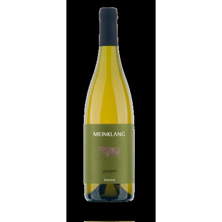 Graupert Pinot Gris 2016 - Meinklang