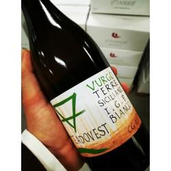 Vino Bianco Vurgo IGP Terre Siciliane 2017 - VITEADOVEST