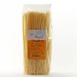 Pasta di semola di grano duro Russello Spaghetti n°2, 500 gr- P. Minardo
