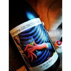 Le Vin d'Alon 2017 - D. Grosbot-Barbara