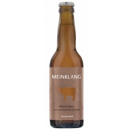 Urkorn Bier - Meinklang