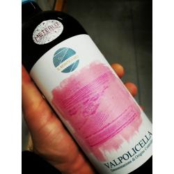 Valpolicella Monte caro Doc 2017