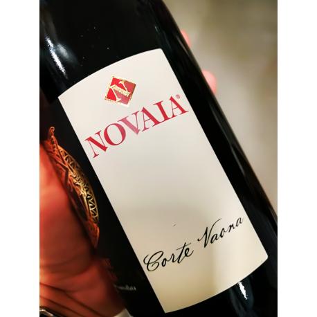Amarone della Valpolicella 2012 Corte Vaona - Novaia