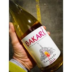 Bakari Confondo 2015
