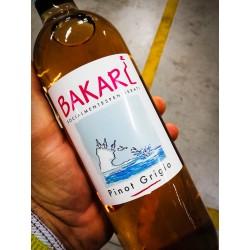 Bakari Pinot Grigio Igt delle Venezie  2016