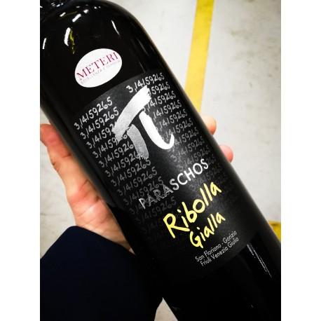 Ribolla Gialla IGT 2013 Magnum - Paraschos