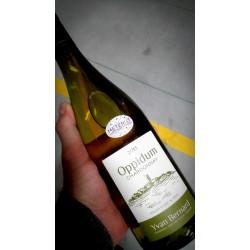 Oppidum Chardonnay Cotes de Auvergne AOC 2015 Bio