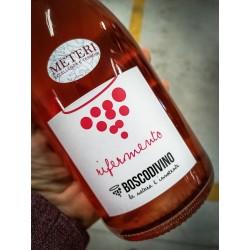 Rifermento Vino rosato Frizzante - Boscodivino Az. Agr.