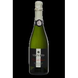 """Cuvee dei Vignato"" V.S.Q. Durella-Chardonnay 2015-  Vignato Davide"