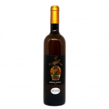 Amphoreus Ribolla Gialla 2011 Magnum - Paraschos
