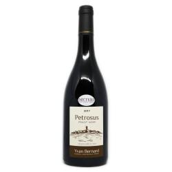 Petrosus Pinot Noir IGP 2017 Bio