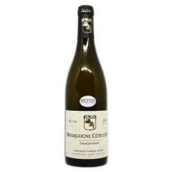 Bourgogne Cote D'OrChardonnay 2017 Fabien Coche