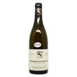 Bourgogne Aligote 2017 Fabien Coche