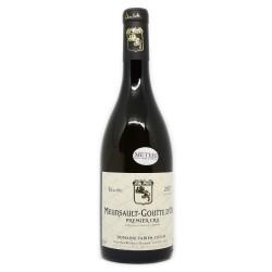 Meursault Goutte D'Or 1er Cru 2017 - Fabien Coche
